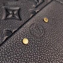 LV原單  M45167 黑色 Nicolas Ghesquiè重新演繹經典帽盒