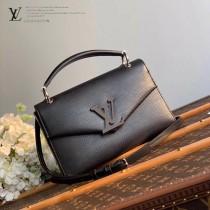 LV原單 M55977黑色 Pochette Grenelle 手袋