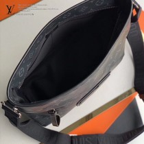 M45216 LV原單 Besace Zippee 中手號袋郵差包
