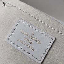 LV 原單新款 M56466 白色Multi Pochette New Wave手袋