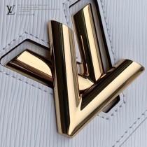 LV原單 M50280-002  新款Twist手袋