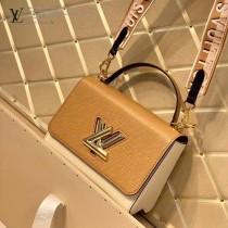 M50282-002  LV原單Twist編織手袋