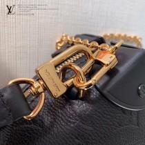 LV頂級原單新品 M56319-01  LOCKY BB 全皮手袋