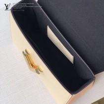 M50282-004  LV原單Twist編織手袋