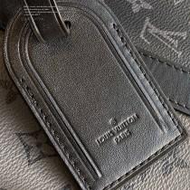 LV頂級原單 M45392 KEEPALL 50旅行袋(配肩帶)