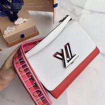 M50282-001  LV原單Twist編織手袋