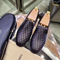 BV寶緹#嘉經典錢包鞋