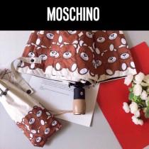 莫斯奇諾 Moschino 小熊雨傘