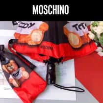 莫斯奇諾 Moschino 小熊雨傘 遮陽傘   送小熊掛飾