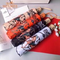 愛馬仕HERMES高端奢華自動雨傘  年度最新火爆單品