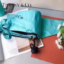 Tiffany蒂芙尼手镯系列 配高檔圓桶包裝五折傘