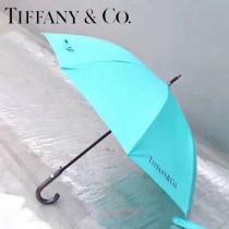Tiffany蒂芙尼 配高檔原版包裝火爆明星同款雨傘