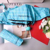 Tiffany蒂芙尼 超輕五折傘