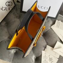 GUCCI 606192 新款原版皮小雞包