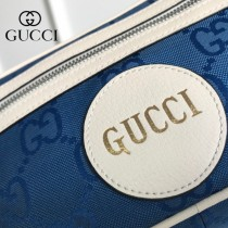 GUCCI 631341-01  Gucci Off The Grid 腰包