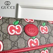 GUCCI  625233 新款七夕限量系列原版皮腰包