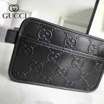 GUCCI 627470 新款原版皮手拿包
