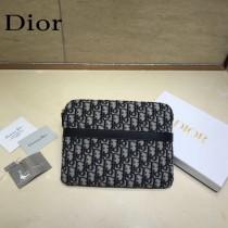 5511 Dior老花手拿包 當下迪奧系列非常受歡迎的手包