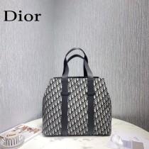 9054 DIOR 新款 Dior oblique 托特包