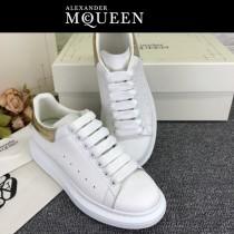 MQ麥昆-04 第三代原單正品ALEXANDER MQUEEN麥昆小白鞋情侶款