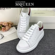MQ麥昆-02 第三代原單正品ALEXANDER MQUEEN麥昆小白鞋情侶款