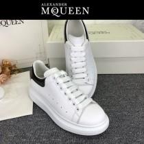 MQ麥昆-012  第三代原單正品ALEXANDER MQUEEN麥昆小白鞋情侶款