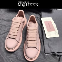 MQ-02 麥昆第三代原單正品ALEXANDER MQUEEN麥昆小白鞋情侶款