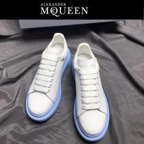 MQ-03 麥昆第三代原單正品ALEXANDER MQUEEN麥昆小白鞋情侶款