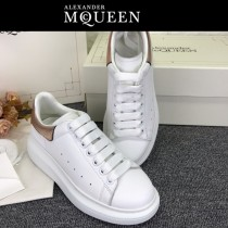 MQ麥昆-09 第三代原單正品ALEXANDER MQUEEN麥昆小白鞋情侶款