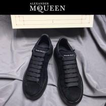 MQ-07 麥昆第三代原單正品ALEXANDER MQUEEN麥昆小白鞋情侶款