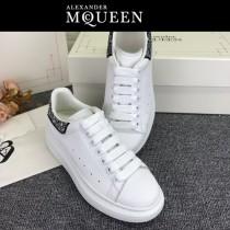 MQ麥昆-07 第三代原單正品ALEXANDER MQUEEN麥昆小白鞋情侶款