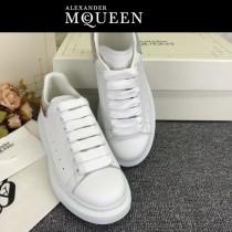 MQ麥昆-03 第三代原單正品ALEXANDER MQUEEN麥昆小白鞋情侶款