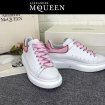 MQ麥昆-021  第三代原單正品ALEXANDER MQUEEN麥昆小白鞋情侶款