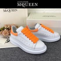 MQ麥昆-031  第三代原單正品ALEXANDER MQUEEN麥昆小白鞋情侶款