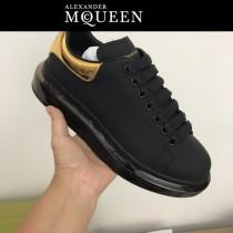 MQ麥昆-014  氣墊款第三代原單正品ALEXANDER MQUEEN麥昆小白鞋情侶款