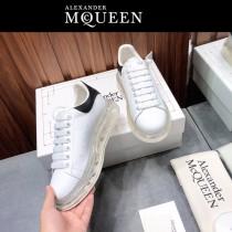 MQ麥昆-03  氣墊款第三代原單正品ALEXANDER MQUEEN麥昆小白鞋情侶款