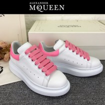 MQ麥昆-027  第三代原單正品ALEXANDER MQUEEN麥昆小白鞋情侶款