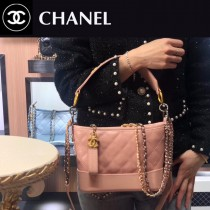 Chanel-04  最新Gabrielle流浪包