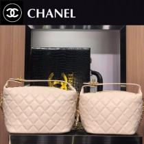 Chanel-01 最新早春新款保齡球系列
