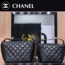 Chanel-02 最新早春新款保齡球系列