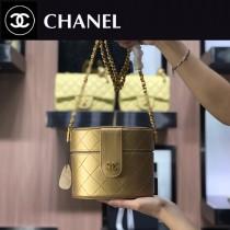 Chanel-02 新款早秋化妝包