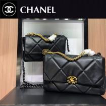 Chanel-06  最新19BAG 枕頭包