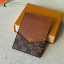 LV N60378-03  新款原版皮卡包