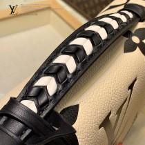 LV  原版皮 M45385-02  Pochette Métis 手袋
