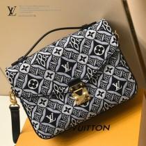 LV M57272 原版皮Pochette Métis 手袋郵差包