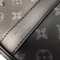40605  LV原版皮新款 藤原浩閃電系列