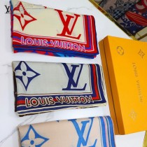 LV同步专柜 趣味手袋图案羊绒印花方巾
