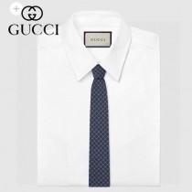 GUCCI新款男士領帶