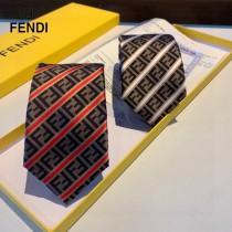 FENDI男士芬迪爆款領帶