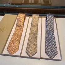BURBERRY巴寶莉男士爆款TB標誌領帶